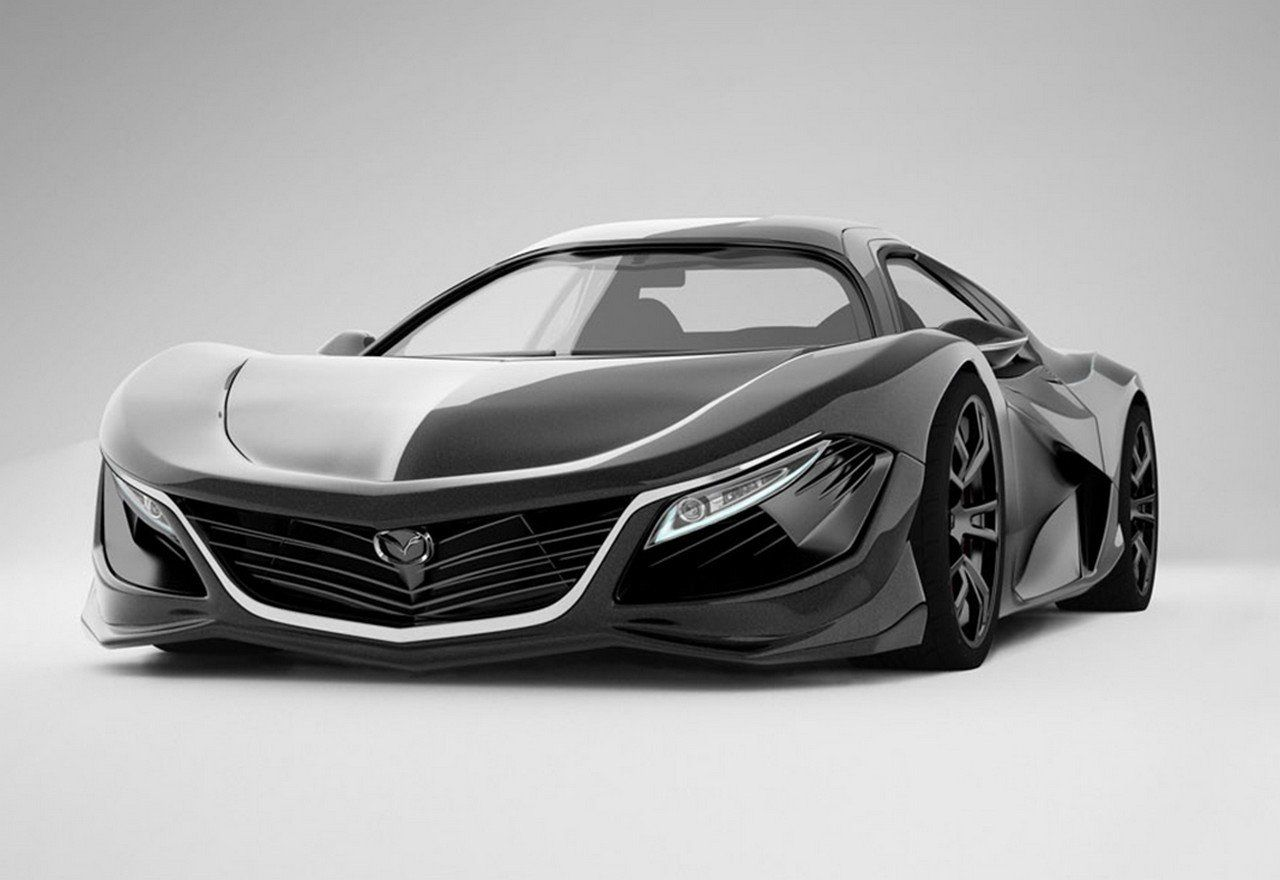 2018 mazda concept engine release date and price rumor car rumor