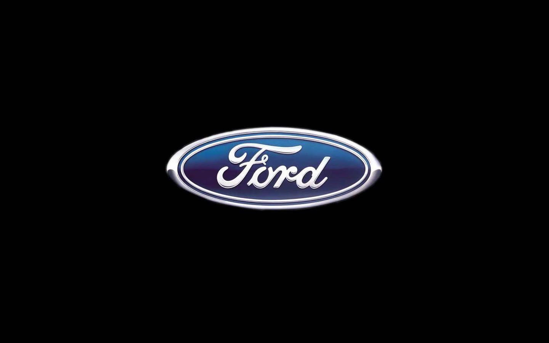 Ford Logo Wallpaper Camo ee
