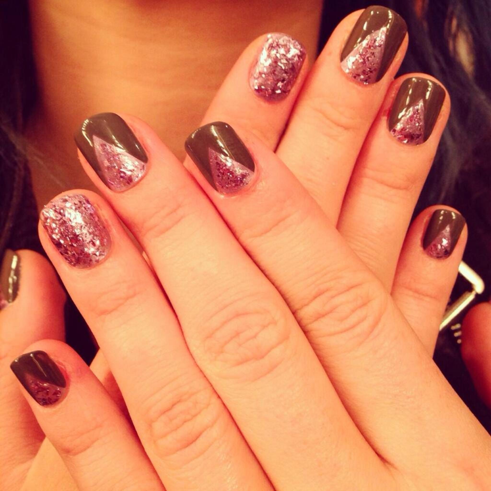 Demi Lovato   Nails   Pinterest