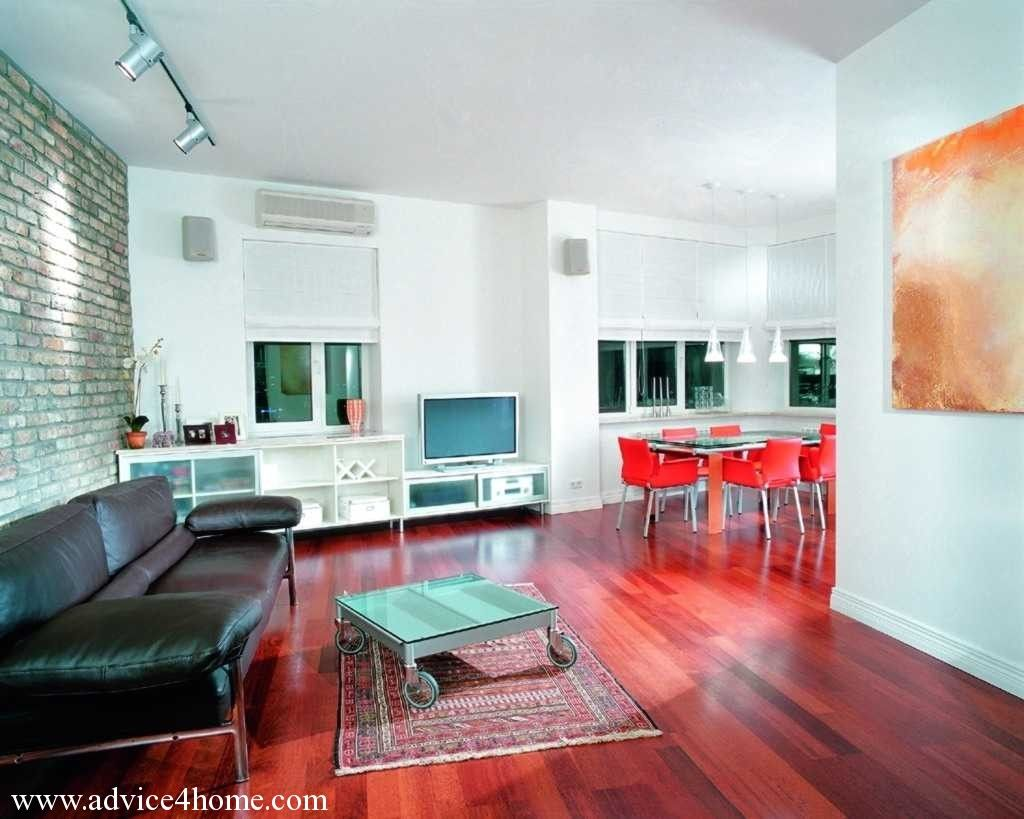 living room decorating ideas red and black%0A Living Room with Red Sofa   roomniceblackwhitered