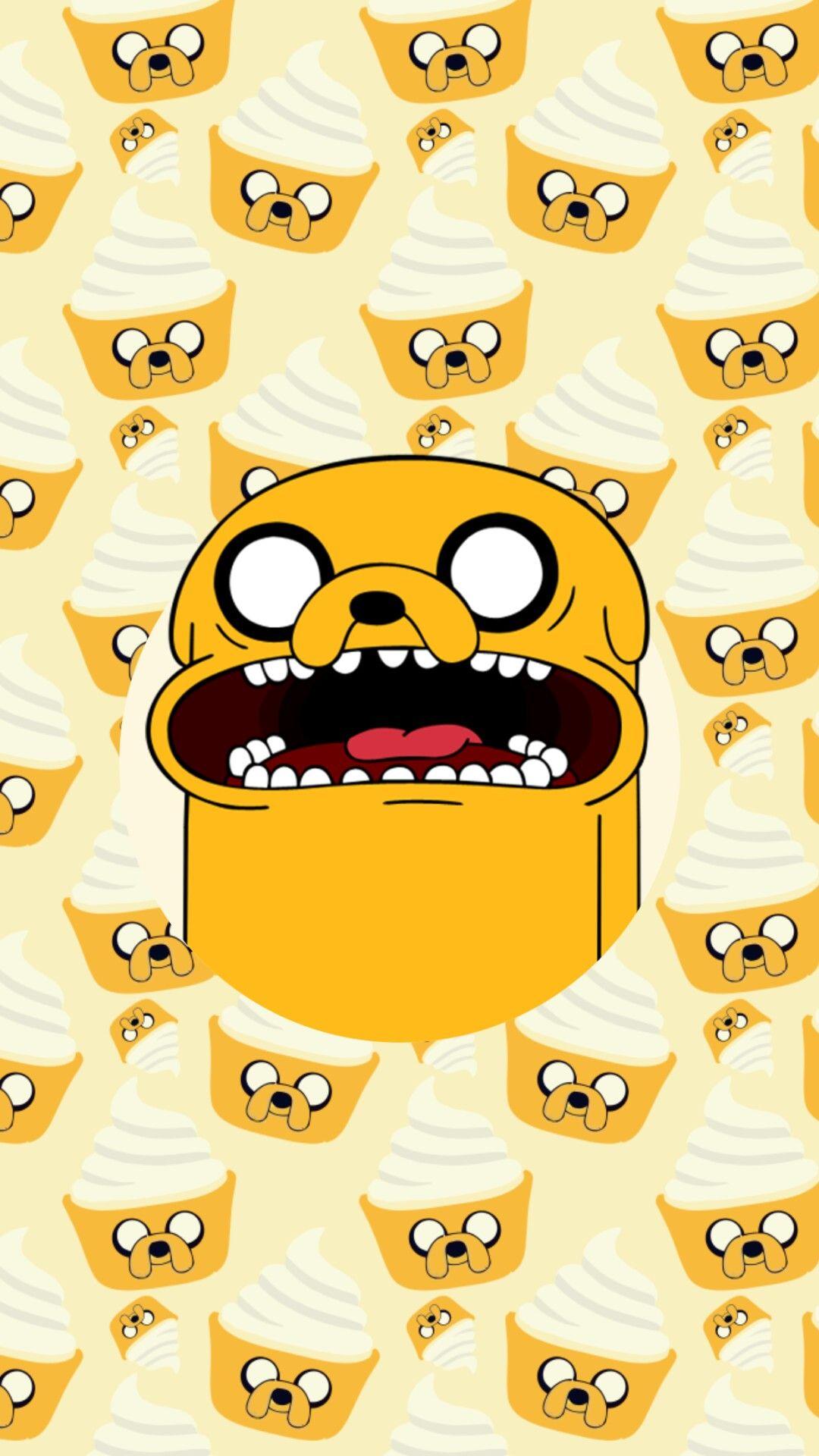 Gravity Falls Bill Iphone Wallpaper Adventure Time Wallpapers Iphone 6 Plus Adventure Time