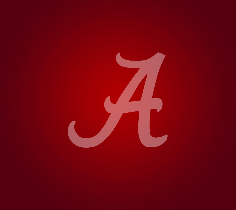 Free Alabama Crimson Tide Phone Wallpaper By