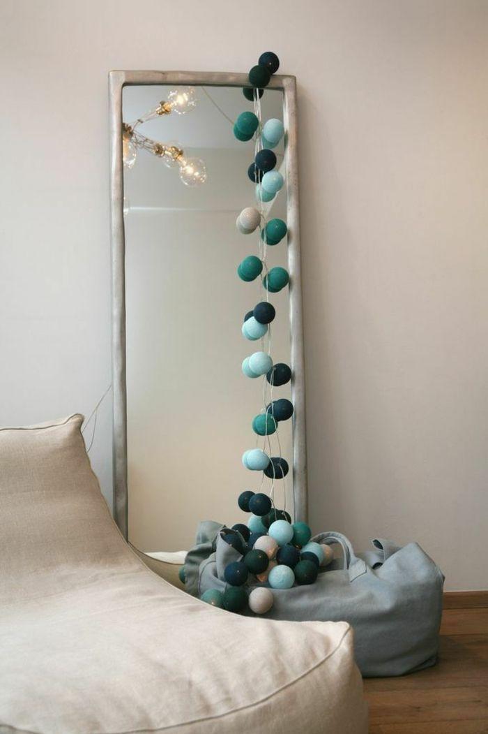guirlande lumineuse pour une atmosph re chaleureuse home sweet home. Black Bedroom Furniture Sets. Home Design Ideas