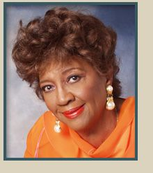 The First Lady of New Thought Metaphysics –The Reverend Doctor Johnnie Colemon -  http://awe.sm/g2Bu6