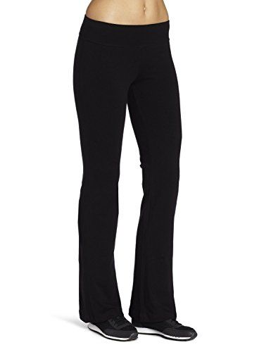 52fb94eb7ff08c Women's Athletic Leggings - Lataly Womens BootLeg Yoga Pants -- For more  information, visit image link.