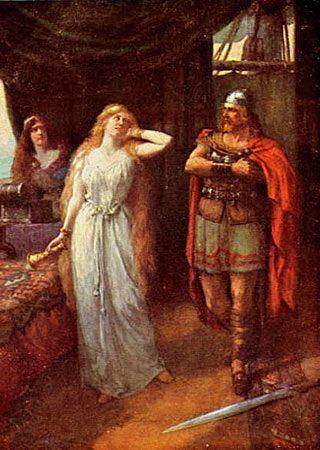 Tristam und Isolde