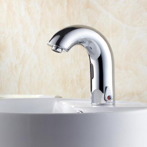 Wasserhahn Waschtisch Mischbatterie Waschbecken Armatur Badarmatur