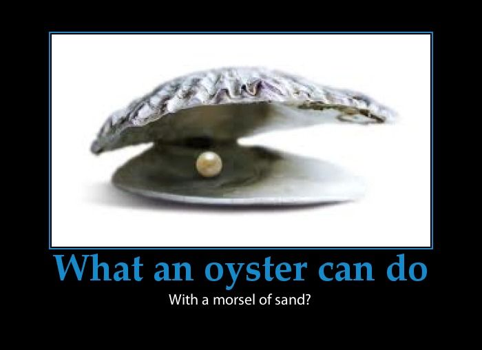 Oyster Jokes and One Liners ~  AAW SHUCKS