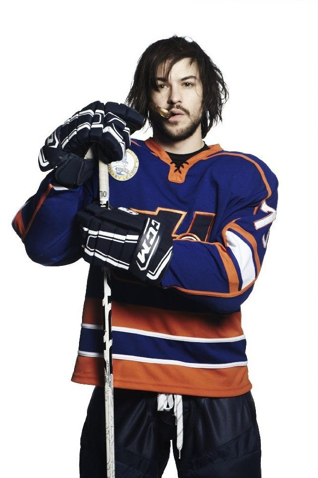Goon 2011 Marc Andre Hockey Senior Pictures Give Me The Beat Boys