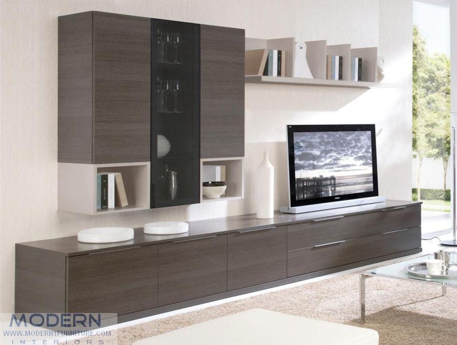 Modern spain wall unit furnitures mobilier de salon - Tv storage units living room furniture ...
