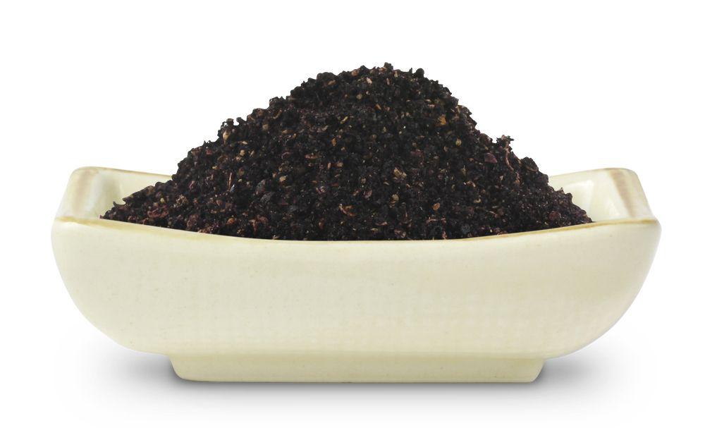 Maqui Berry Powder Freeze Dried Freeze Drying Goji Berries Food