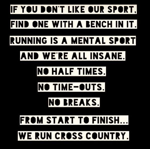 Cross Country Quotes Unique We Run Cross Country 3 Who Loves Running Description From . Design Inspiration