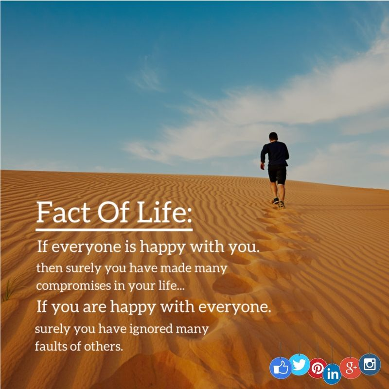 Happy quotes smile image by Ideal Social Media Manager on