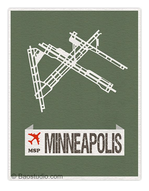 Fly me to Minneapolis MSP World Traveler Series Minnesota Saint