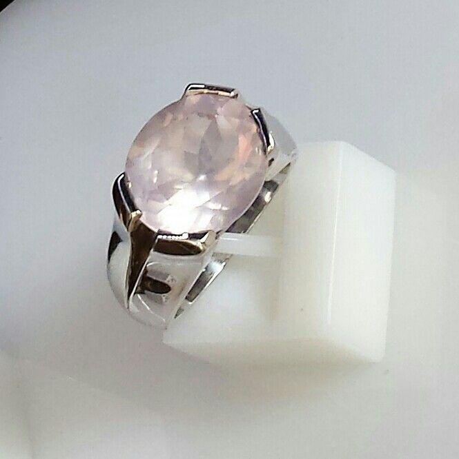 Pink quartz London Rocks Hatton Garden | Pink quartz ...