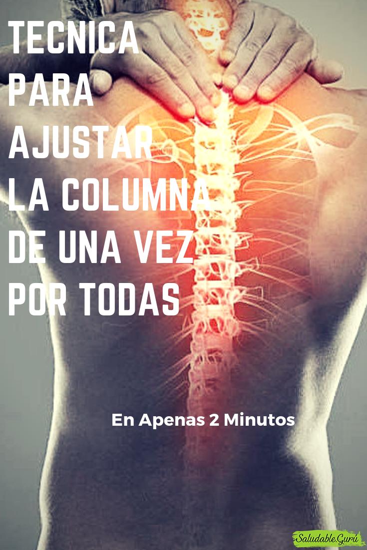 dolor de espalda alta remedios caseros