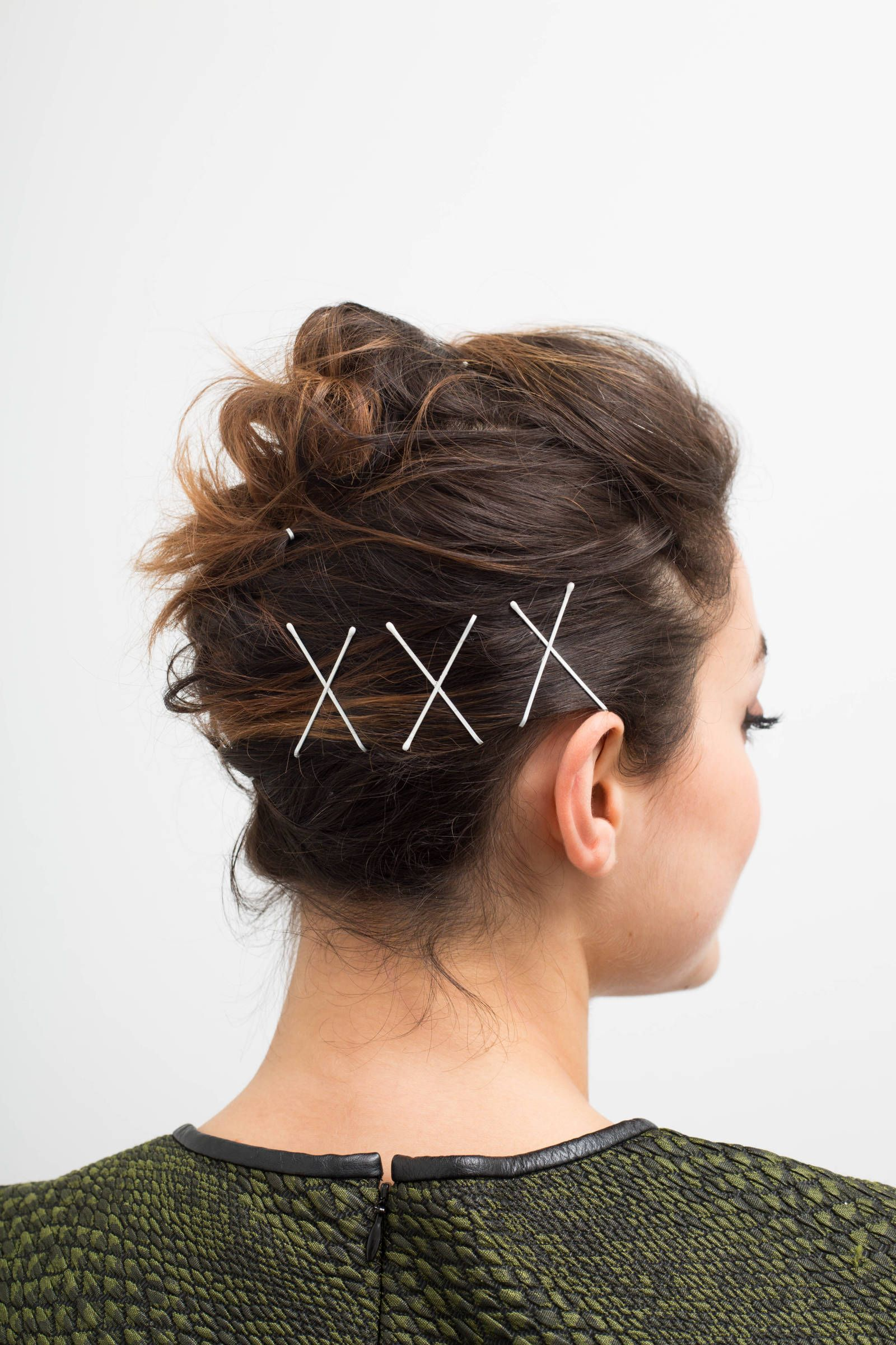 9 Next-Level Hairstyles You Can Create with Nothing but Bobby Pins ...