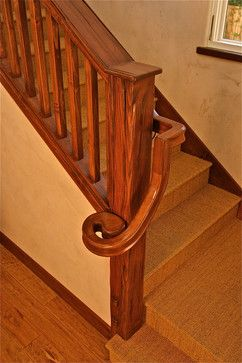 Best Distressed Wood Balusters And Newels Pos Design Ideas 400 x 300