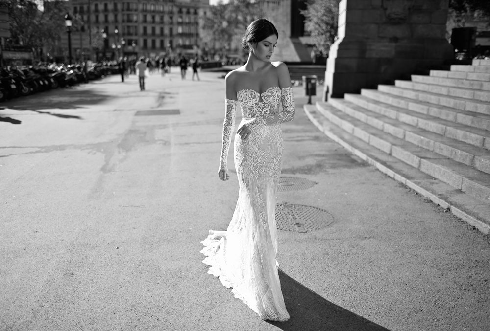 Photo of Barcelona Collection | Gali Karten | Bridal Couture