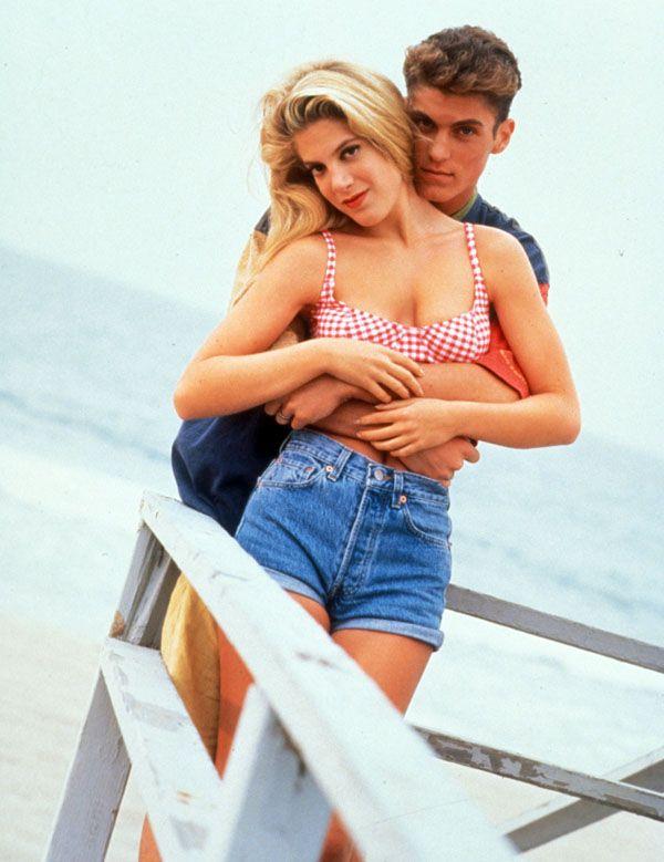 David & Donna (Beverly Hills 90210) | C♡uples | Pinterest | Beverly ...
