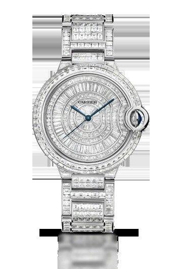 c6e1210ad58 Relógios · Cartier