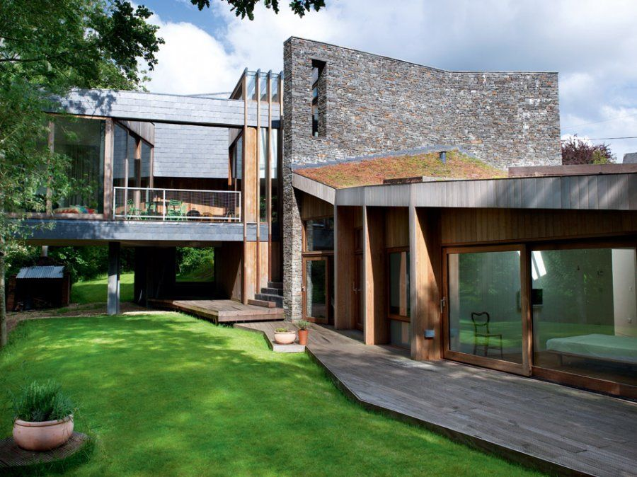 Image Library - Grand Designs Magazine | Homes | Pinterest | Isle