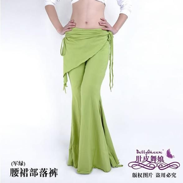 Wholesale Belly Dance Costume Tribal Cotton Yoga Pants 13 colours, Free shipping, $25.05/Piece   DHgate Mobile