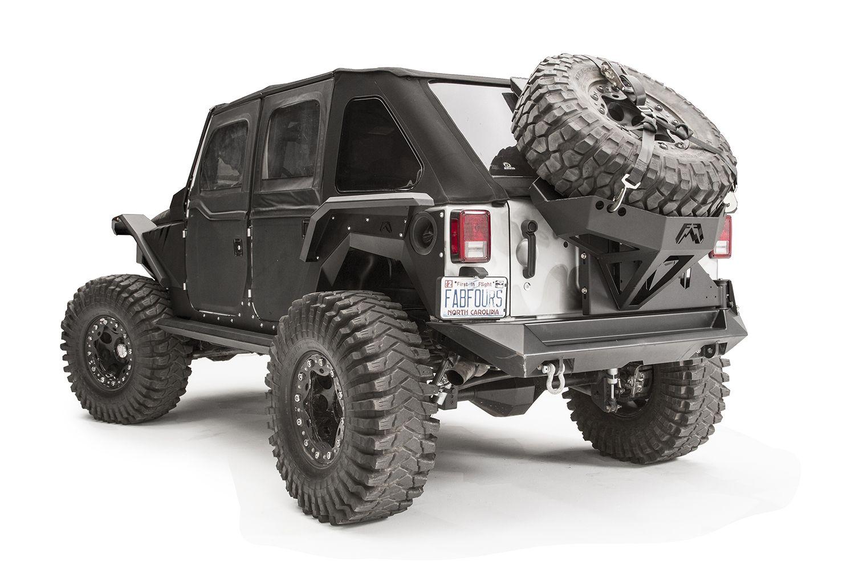 Rear Fender Fender flares, Jeep, Jeep jk