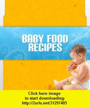 Baby food recipes iphone ipad ipod touch itouch itunes baby food recipes by joviant technologies forumfinder Images