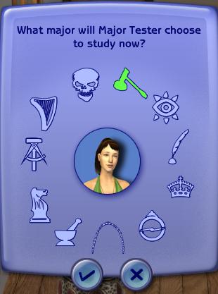 Pin su Sims varie