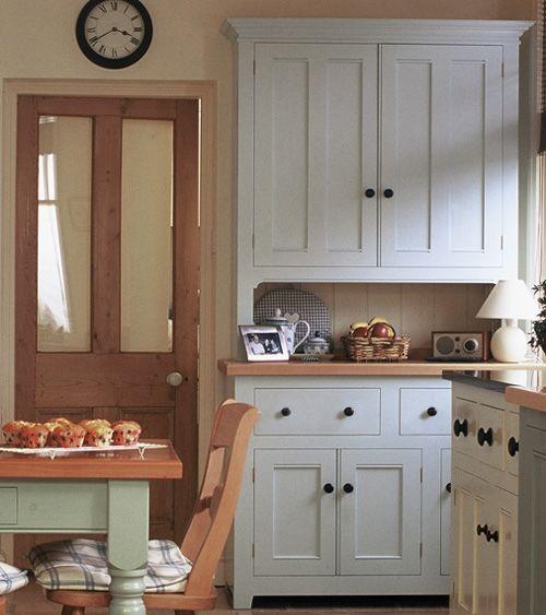 Bespoke Kitchens   The Classic English Kitchen   DeVOL Kitchens   Handmade  English Furniture