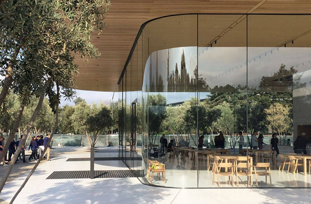 Allglass façades seele in 2020 Glass facades