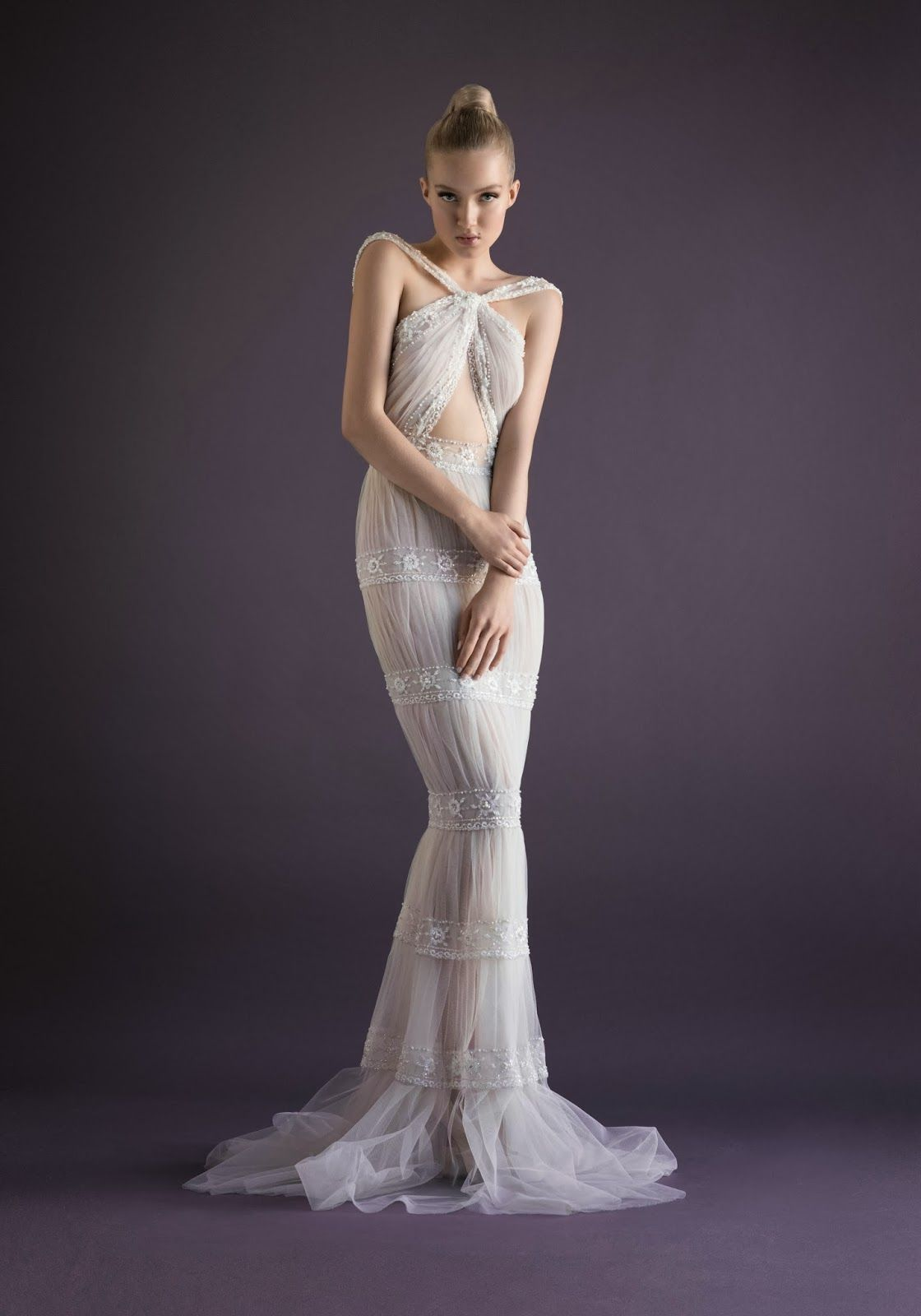 ZsaZsa Bellagio – Like No Other: Simply Stunning Wedding Gown ...