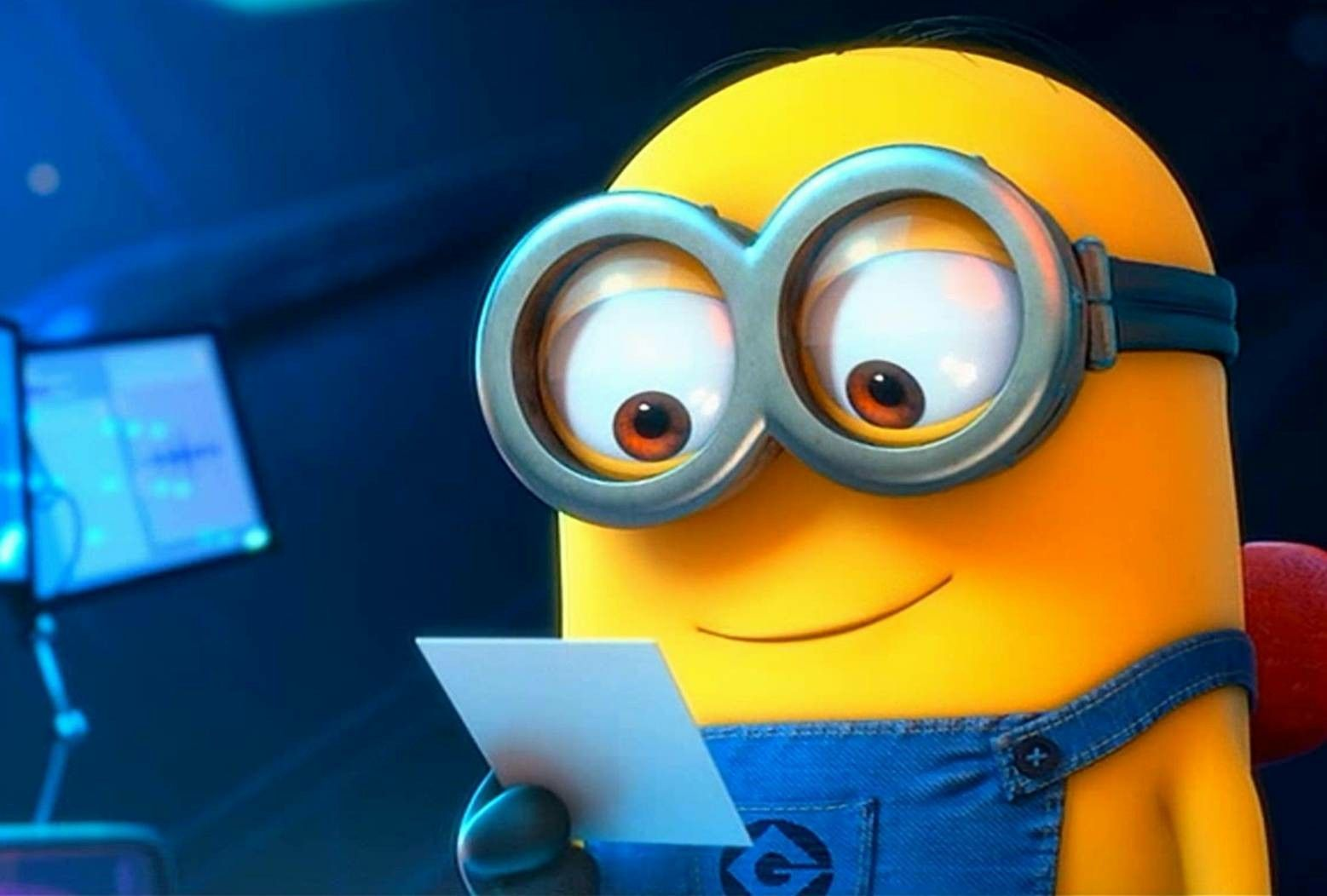 Pin By Sunset Sparkle On Minions With Images Minions Wallpaper