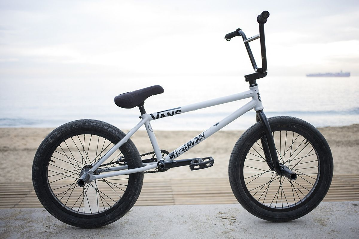Outdoor, Extreme & Vacation Adventures Bmx, Bmx bikes