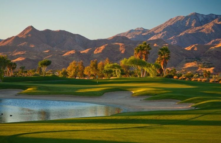 The Top 10 Golf Courses in Palm Springs Golf courses