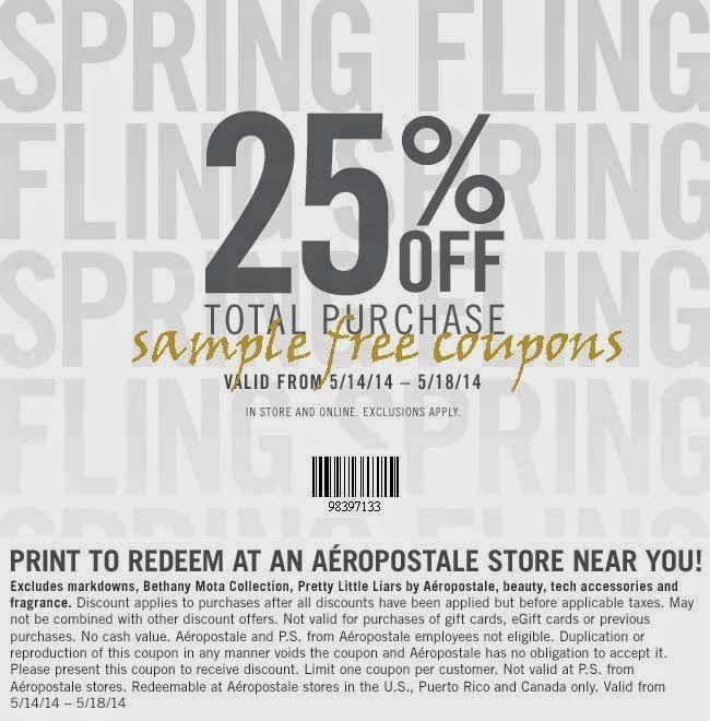 Printable Coupons Aeropostale Coupons Free Printable Coupons Printable Coupons Free Coupons