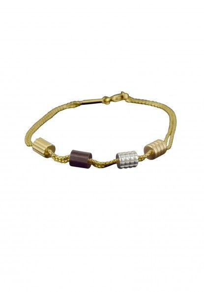 Bracelet Quatre BOUCHERON d occasion - Cresus   Les bracelets ... 22dc71256dc