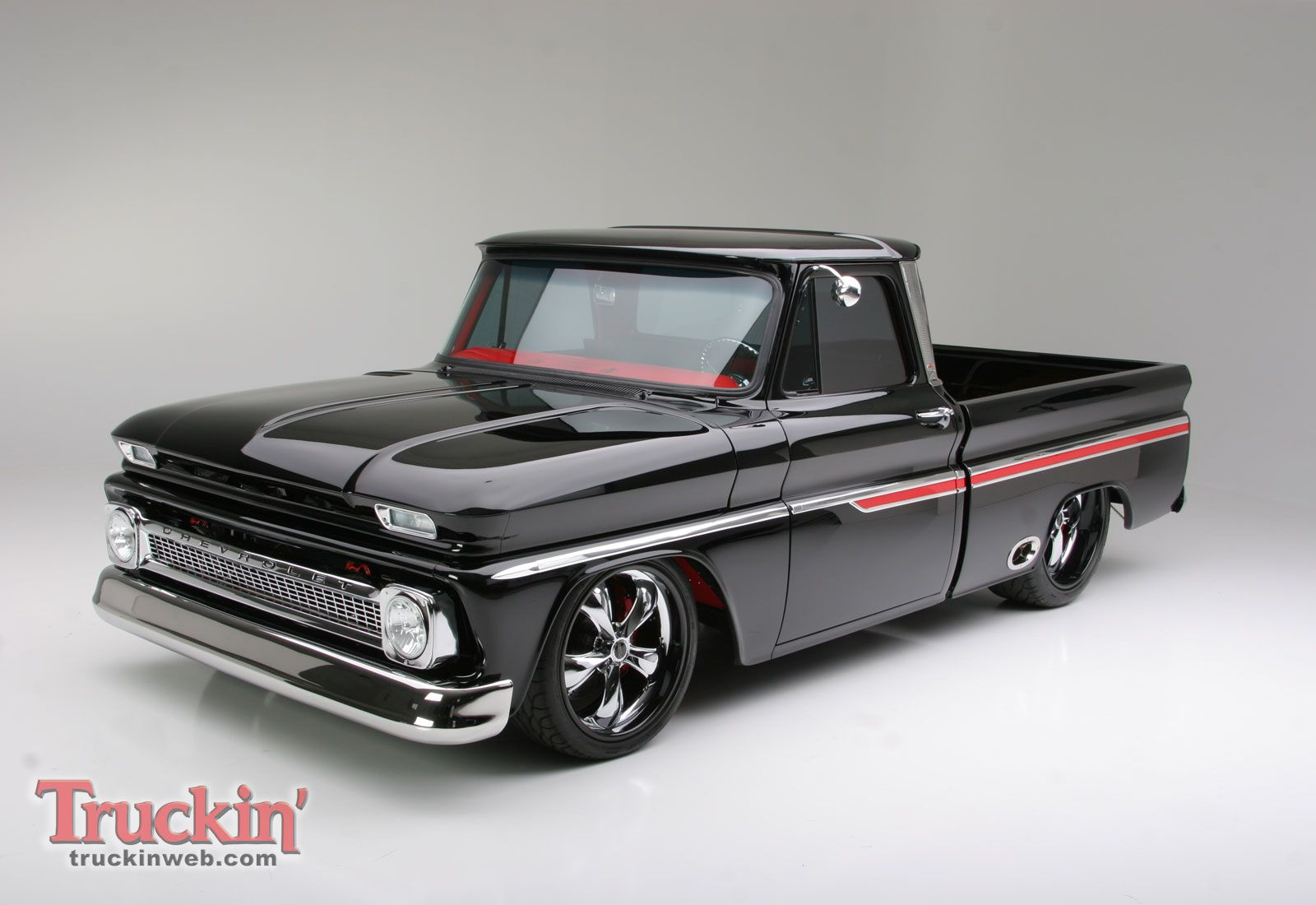 1965 Chevy Truck | Top 10 Trucks Of 2010 1965 Chevy C10 | Cars I ...