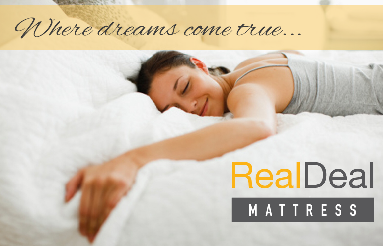 Real Deal Mattress In San Diego, CA