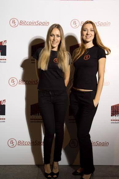 Presentación nuevo cajero Bitcoin en One Shot Recoletos 04