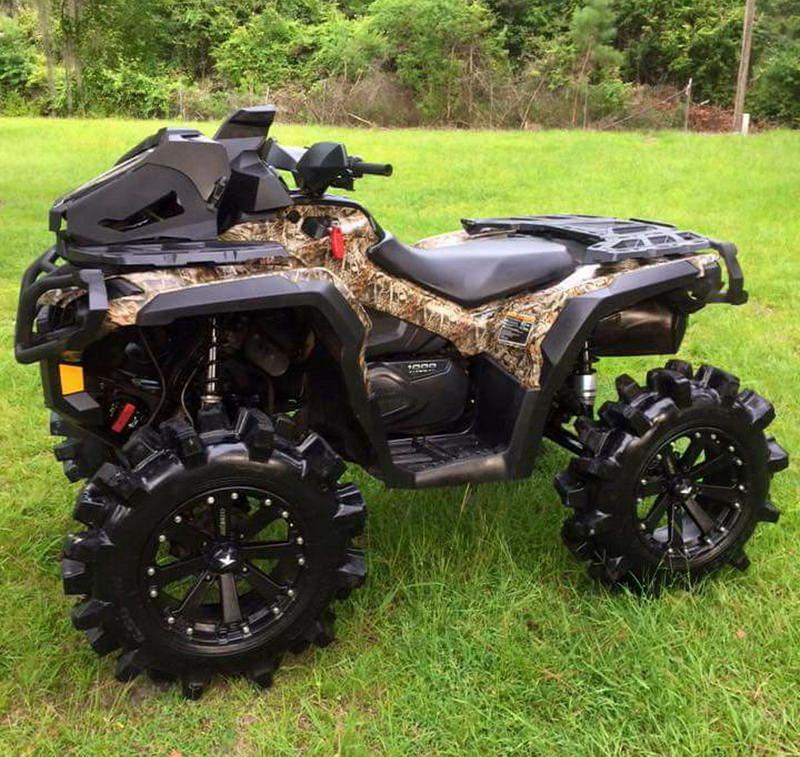 Juggernaut Atv Tires 32