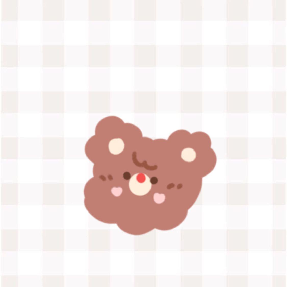 Ios 14 Icons Korean Aesthetic Cute Cartoon Drawings Cute Doodles Cute Icons