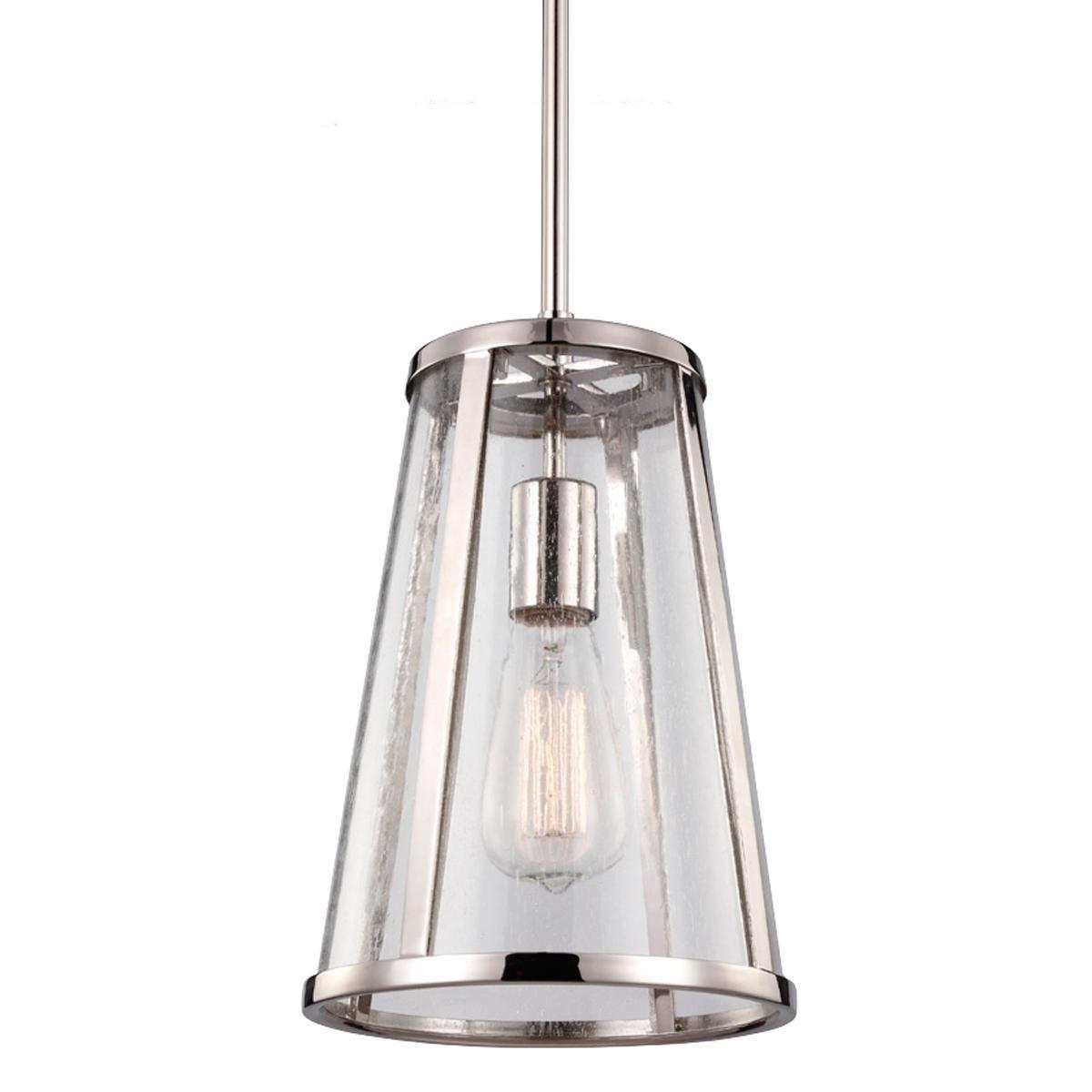 Seeded glass transitional mini pendant light mini pendant lights seeded glass transitional mini pendant light aloadofball Image collections