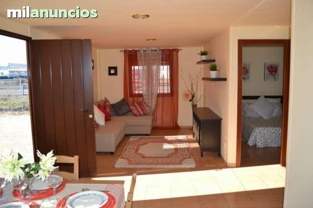 Mil anuncios com casas madera peque as casas for Casas prefabricadas pequenas