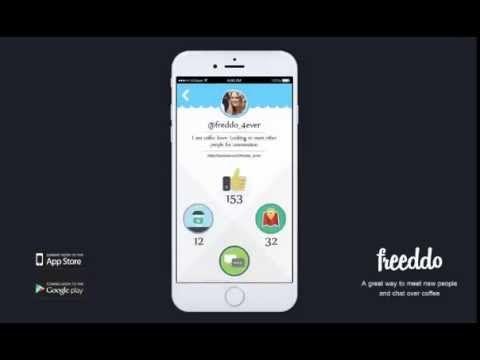 Flirt mobile app