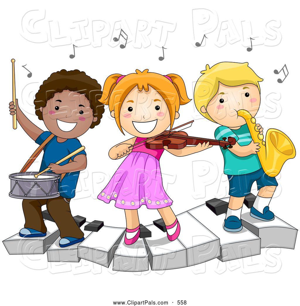 school clipart kids music angela d cross pinterest rh pinterest co uk All Free Clip Art High School Sports Clip Art