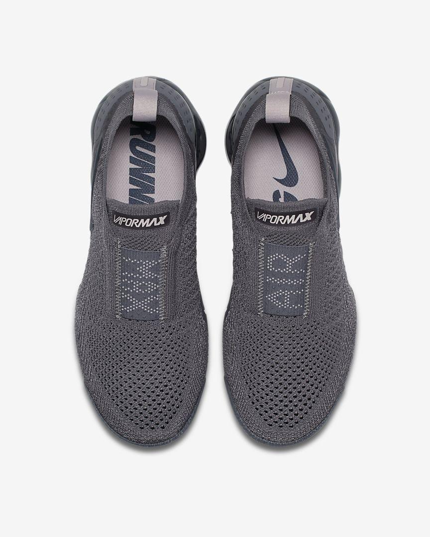 best loved 4dd67 9043c Nike Air VaporMax Flyknit Moc 2 Women s Running Shoe