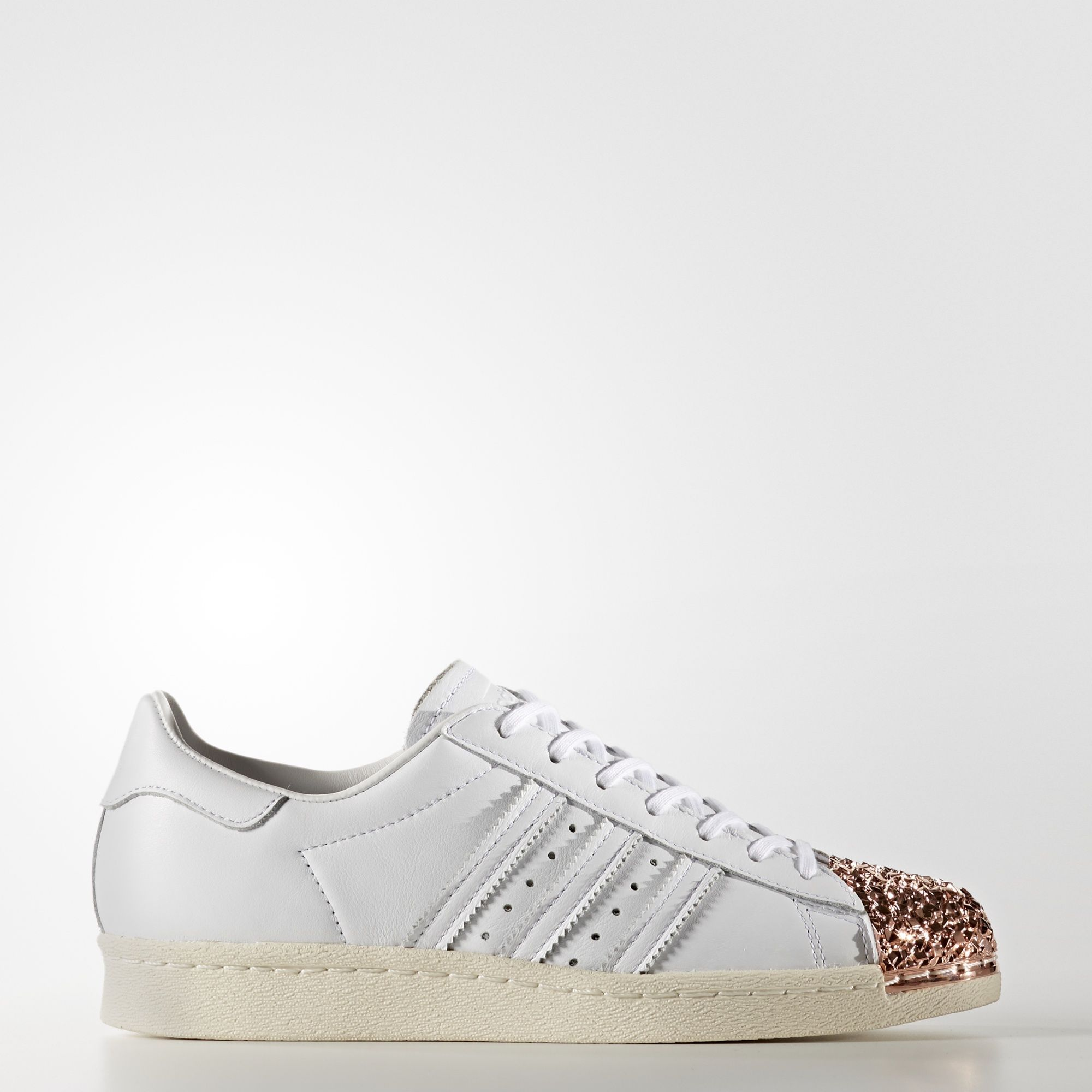11a0df4e558 adidas - Tenis Superstar 80S Mt W