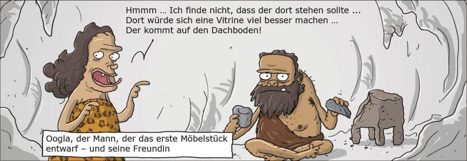 Cartoon des Tages 21. Oct 2015